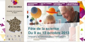 fete sciences