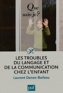 troubles langage