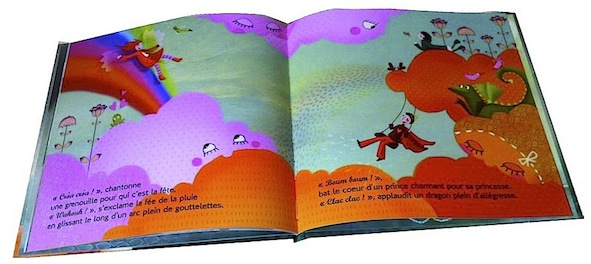flaque pages